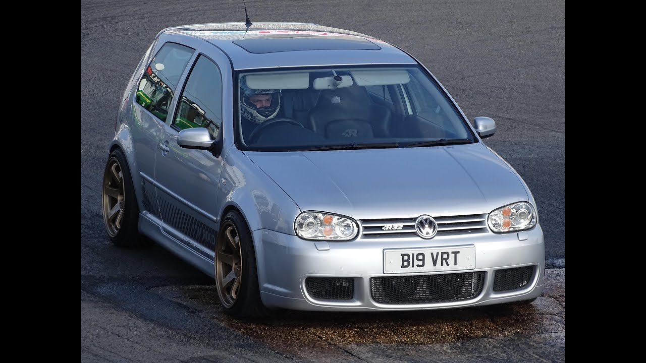 536bhp mk4 vw golf r32 turbo by vw mad uk 12 4 112mph youtube. Black Bedroom Furniture Sets. Home Design Ideas