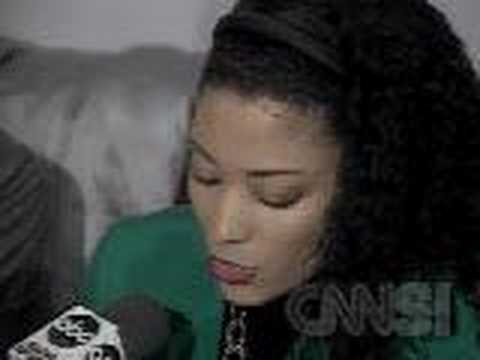 Florence griffith joyner retires!