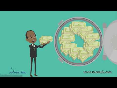 Star Net Bank Runs Explained in One Minute  How Banks Become Insolvent and Fail
