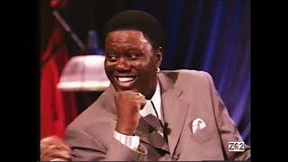 Chris Rock Interview Bernie Mac