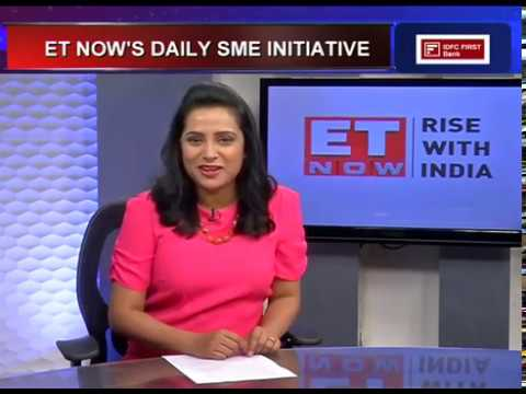 NTT DATA Disruptor 2018 on ET NOW