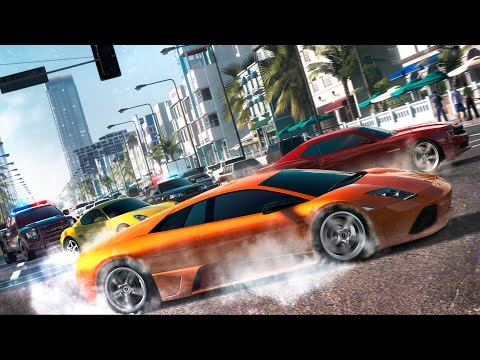 The Crew Full Movie All Cutscenes Cinematic
