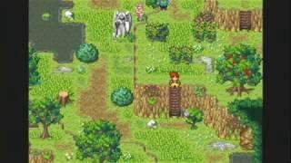 GHZ Pandora EasyRPG Jrpg Lakria Legends