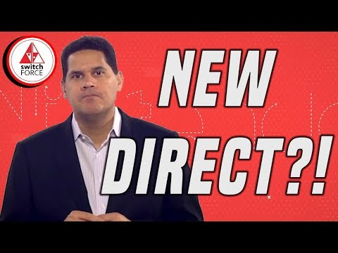 NEW Nintendo Direct This Week?! What We Would Want (RUMOR) thumbnail