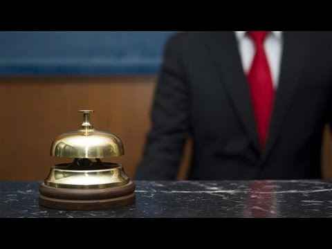 Moneyologist: Untangling Who, How Much to Tip at Hotels