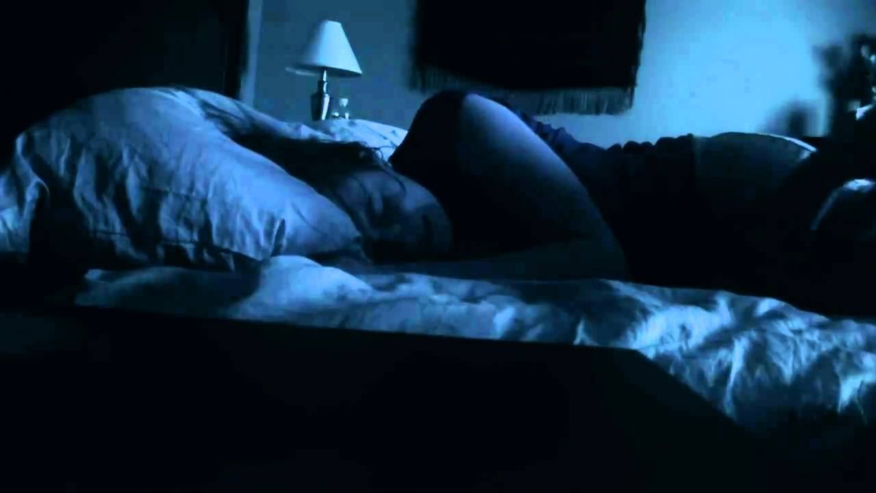 Paranormal Activity 1  Trailer Official HD.mp4