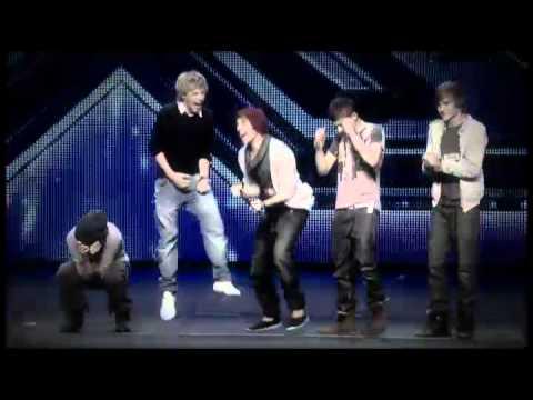 The X Factor 2010 - Final - Part 1