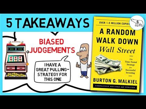 a-random-walk-down-wall-street-summary-(by-burton-malkiel)