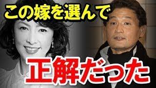 【貴乃花】嫁・花田景子(河野景子)が日馬富士事件に言及!「マスコミ...