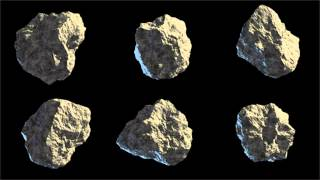 Five Facts About the Asteroid Belt- Full Version