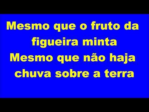 Na Legria Ou Na Dor Chagas Sobrinho Play Back Com Legenda