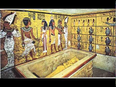 Ancient Egyptian Music - Ya Rab Toba (From Sa'ed Oena)