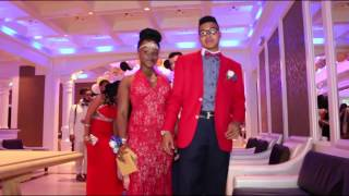 LinkAnt. Pro  barringer high school prom Newark NJ