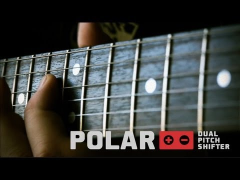 Polar - Rack Extension