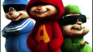 Alvin and the Chipmunks:Gone Forever by Three days Grace