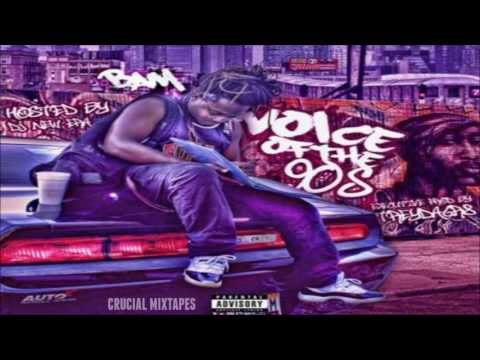 Bam - Voice Of The 90s [FULL MIXTAPE + DOWNLOAD LINK] [2016]