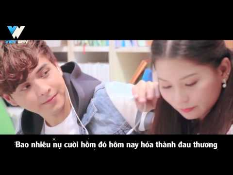 Cuối Cùng Cũng Là Chia Tay Hồ Quang Hiếu & Lương Khánh Vy (Video Lyrics)