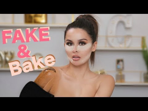 Fake & Bake Ultimate Summer Makeup Routine thumbnail