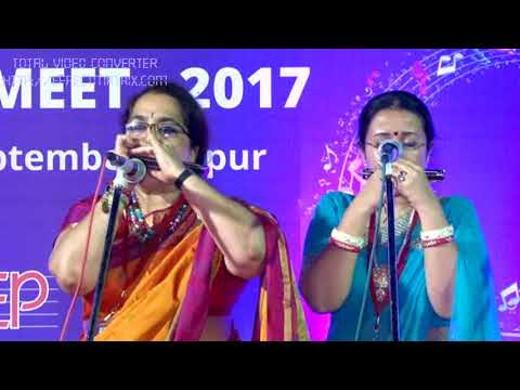 Zindagi Milkey Bitayengey Women S Harmonica Mouth Organ Group Song Youtube