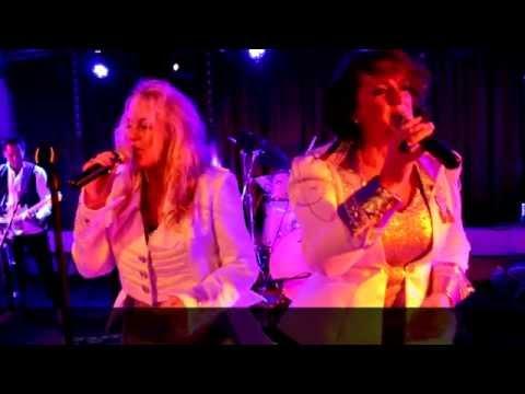 ABBA Rocks live!