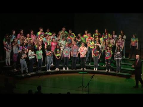 2017 Choral Cabaret Concert
