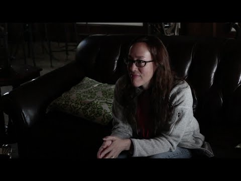 An Interview With 'The Invitation' Director Karyn Kusama - YouTube
