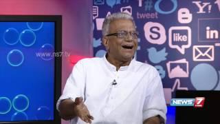 News7 Tamil + Dhinamalar Opinion Poll Result: Pondicherry