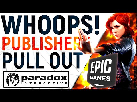 Publishers PULL OUT & Suspicious Price Changes: Epic's Mega Sale Misfire