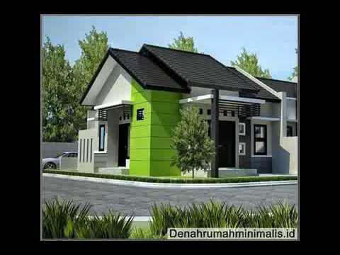 desain teras rumah minimalis rumah - youtube