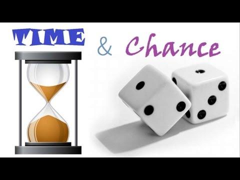 Waktu & Kesempatan
