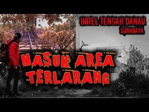 Baixar MASUK AREA PALING ANGKER || HOTEL DITENGAH DANAU