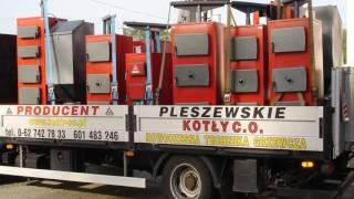 GREGOR producent pleszewskich kotłów CO Olsztyn, produkcja, sprzedaż kotłów warmińsko-mazurskie