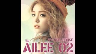 [MP3/DL] Ailee -- A