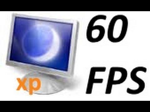 All of Windows XP Screensavers in 60 FPS