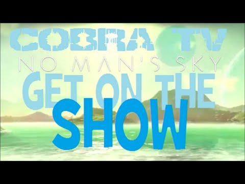No Man's Sky ★ Awesome show!