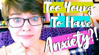 STORYTIME: My Doctor Does Not Believe In Anxiety?!