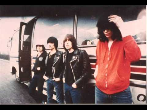 Ramones - Oh oh I love her so (Live Amsterdam 1978)