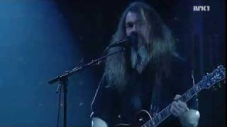 Watch Motorpsycho Bs video
