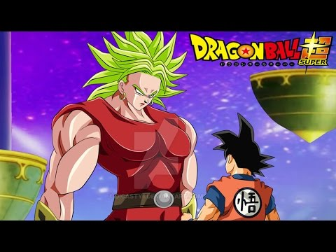 Massive Spoilers For Dragon Ball Super Episode 82 85 Spoilers Youtube