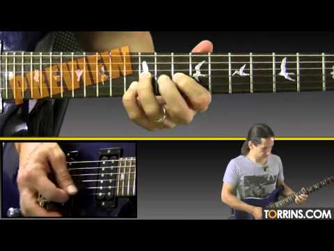 Sayonee Guitar Lesson PREVIEW (Junoon)