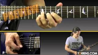 Sayonee Guitar Lesson PREVIEW (Junoon)