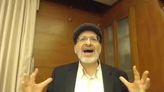 Weekly Zohar study – Mishpatim – Shaul Youdkevitch