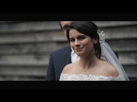 Nicola and Nick wedding highlights