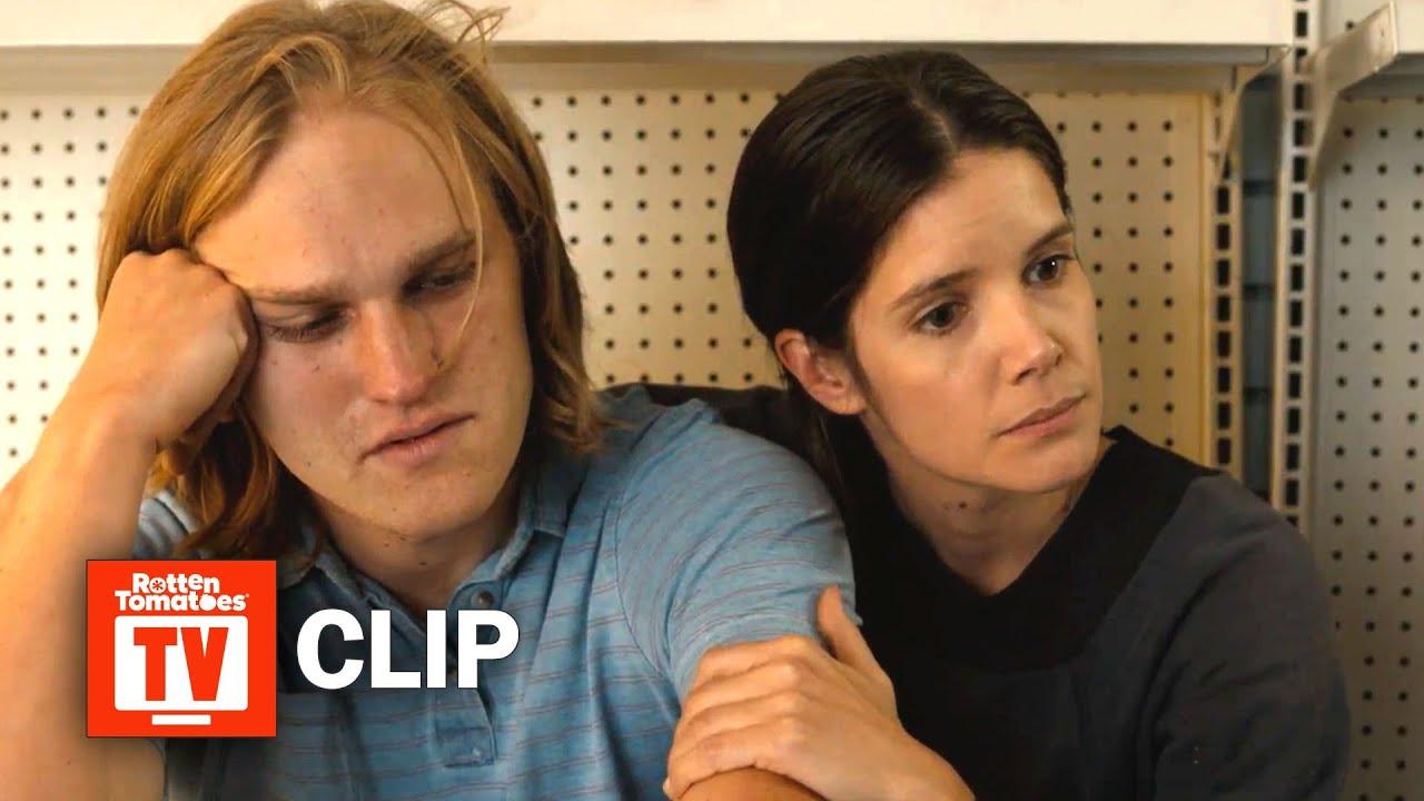 Download Lodge 49 S01E10 Clip | 'Dud & Liz's Honest Conversation' | Rotten Tomatoes TV