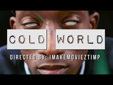 Snook B - Cold World [Dallas Tx, Unsigned Artist]