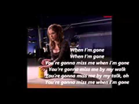 Anna Kendrick   Cups ''When I'm Gone'' Radio Version) Pitch Perfect (Full HD +Lyrics)   YouTube