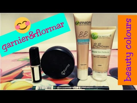 Flormar Two Way Foundation First Impression Review Demo By