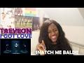 TAEYEON (태연) - I Got Love MV REACTION [YOU BETTER WERK!!!!]
