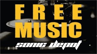 BE EASY - Royalty Free Music Download. DJ-Dance Music. Percussion. Drums.
