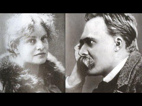 Интеллектуальный ЭКСПЕРИМЕНТ или «ТРОЙСТВЕННЫЙ СОЮЗ». Как русская КРАСАВИЦА влюбила в себя НИЦШЕ?